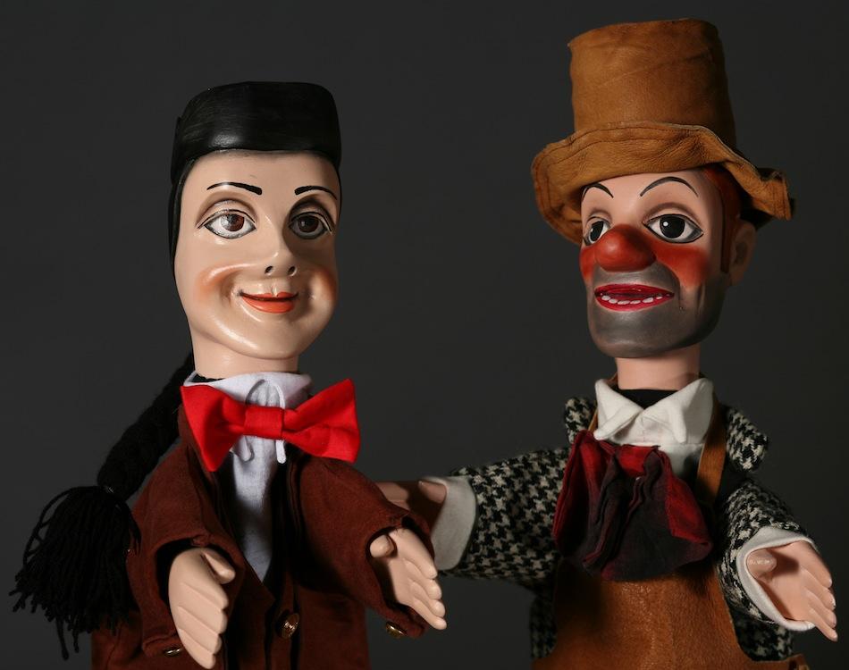 Guignol & Gnafron