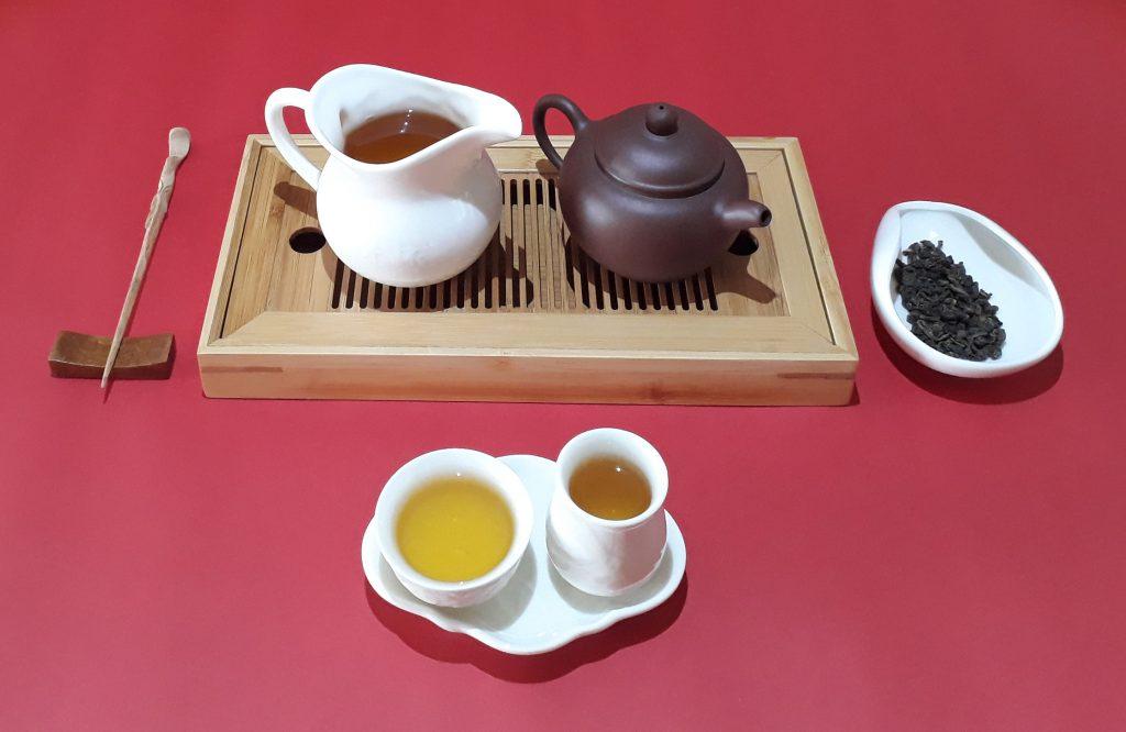 Gong-Fu-Cha